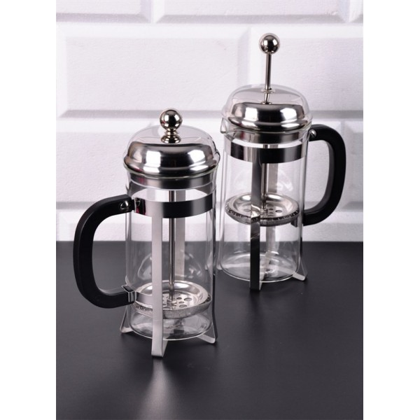 PAÇİ-350ML METAL FRENCH KUPA